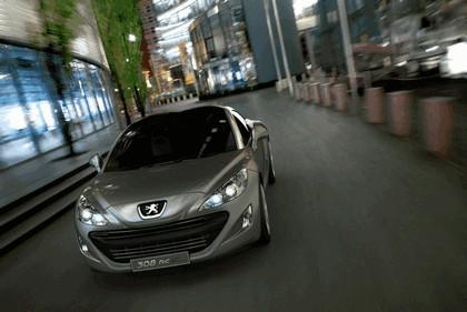 2007 Peugeot 308 RC Z concept 22