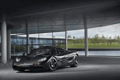1998 McLaren F1 ( 2016 restore by MSO ) 1