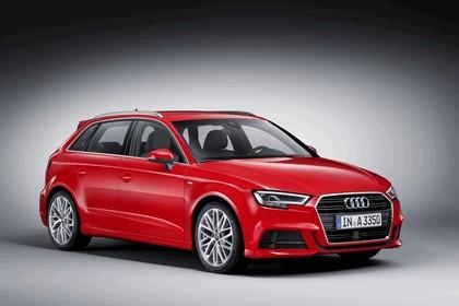 2016 Audi A3 sportback 1