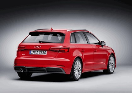 2016 Audi A3 sportback 5