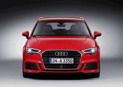 2016 Audi A3 sportback 6