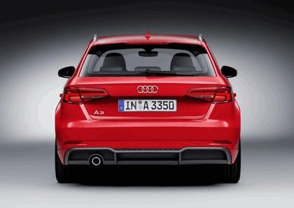 2016 Audi A3 sportback 7