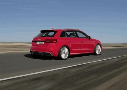 2016 Audi A3 sportback 9