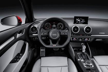 2016 Audi A3 sportback 11