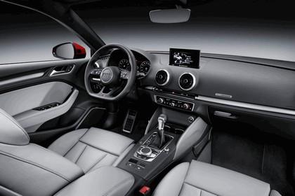 2016 Audi A3 sportback 12