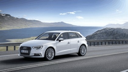 2016 Audi A3 sportback e-tron 2