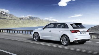 2016 Audi A3 sportback e-tron 3