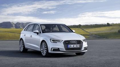 2016 Audi A3 sportback e-tron 4