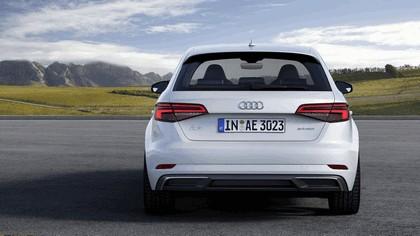 2016 Audi A3 sportback e-tron 7