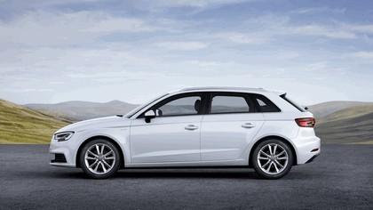 2016 Audi A3 sportback g-tron 2