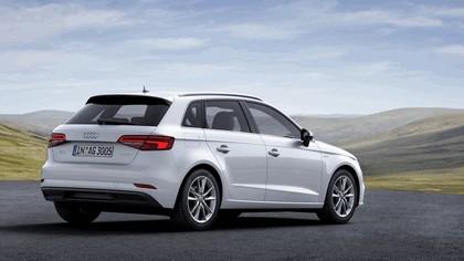 2016 Audi A3 sportback g-tron 3