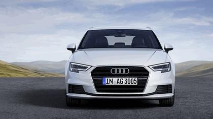 2016 Audi A3 sportback g-tron 7
