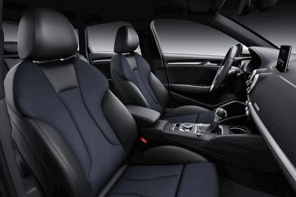 2016 Audi A3 sportback g-tron 9