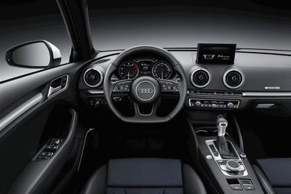 2016 Audi A3 sportback g-tron 10