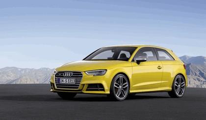 2016 Audi S3 1