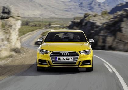 2016 Audi S3 4