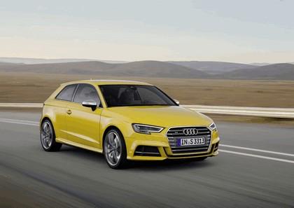 2016 Audi S3 6