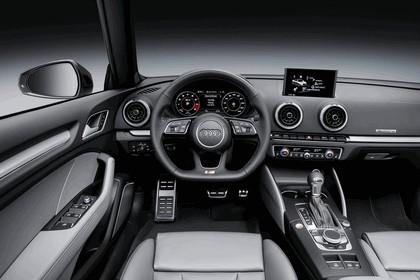 2016 Audi S3 cabriolet 17