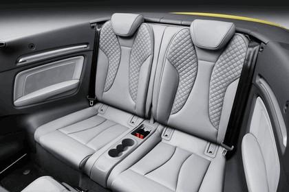2016 Audi S3 cabriolet 19