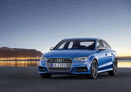 2016 Audi S3 sedan 2