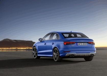 2016 Audi S3 sedan 3