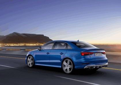2016 Audi S3 sedan 6