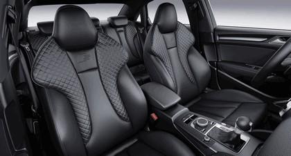 2016 Audi S3 sedan 10