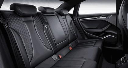 2016 Audi S3 sedan 11
