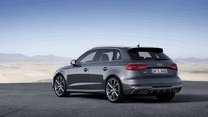 2016 Audi S3 sportback 3