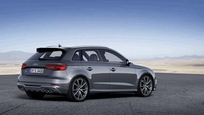 2016 Audi S3 sportback 4