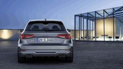 2016 Audi S3 sportback 6