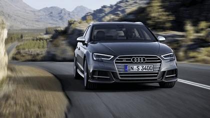 2016 Audi S3 sportback 10