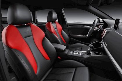 2016 Audi S3 sportback 12