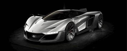 2016 Bell & Ross Aero GT concept 1