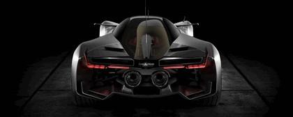 2016 Bell & Ross Aero GT concept 5