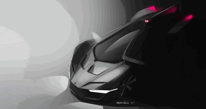 2016 Bell & Ross Aero GT concept 9