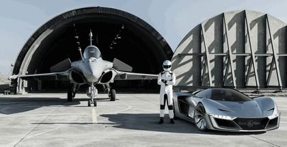 2016 Bell & Ross Aero GT concept 13
