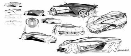 2016 Bell & Ross Aero GT concept 17