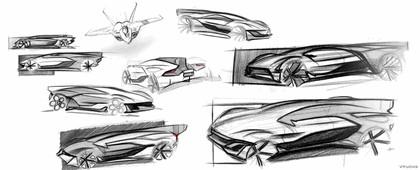 2016 Bell & Ross Aero GT concept 24