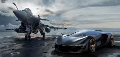 2016 Bell & Ross Aero GT concept 29