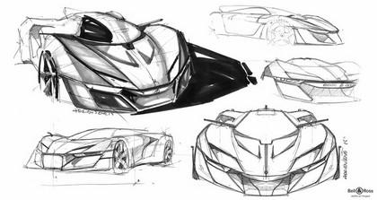 2016 Bell & Ross Aero GT concept 30