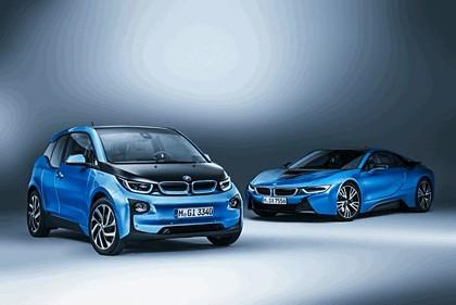 2016 BMW i3 ( 94 Ah ) 2