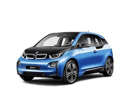 2016 BMW i3 ( 94 Ah ) 10