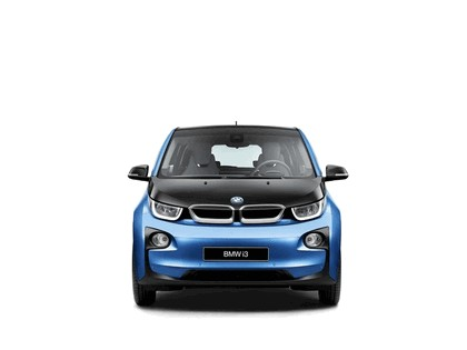2016 BMW i3 ( 94 Ah ) 12