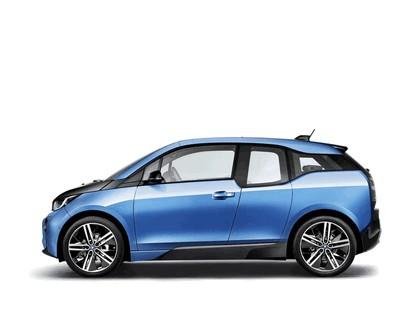 2016 BMW i3 ( 94 Ah ) 13