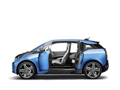 2016 BMW i3 ( 94 Ah ) 14