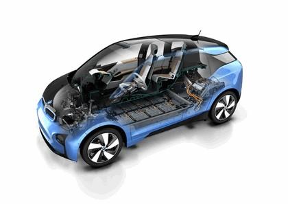 2016 BMW i3 ( 94 Ah ) 15