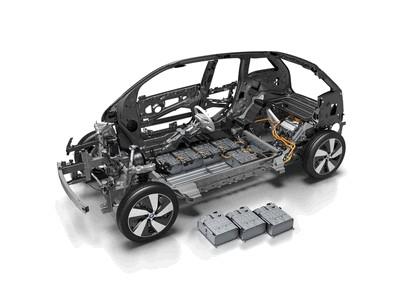 2016 BMW i3 ( 94 Ah ) 18