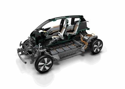 2016 BMW i3 ( 94 Ah ) 19
