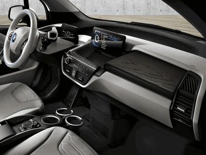 2016 BMW i3 ( 94 Ah ) 20